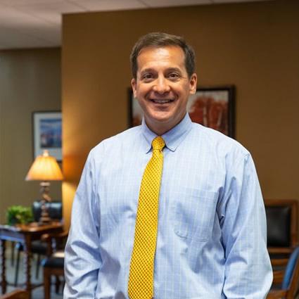 Chiropractor Overland Park, Dr. Bruce Swickard