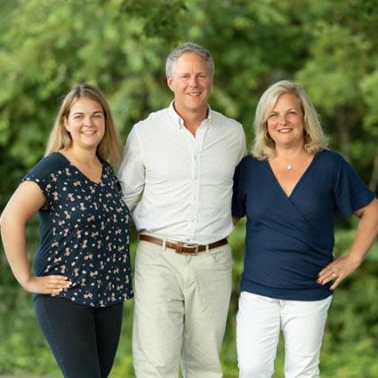 Parent Chiropractic Center doctors
