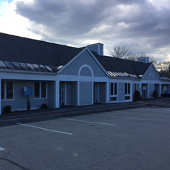 Parent Chiropractic Center office