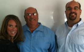 The Doctors of Dellanno Family Chiropractic Center