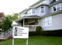 Dellano Family Chiropractic Center Bloomfield NJ