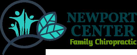 Newport Center Family Chiropractic logo - Home