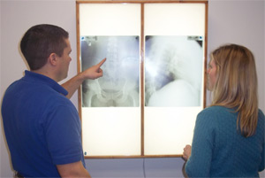 We answer all of your questions at Stone Chiropractic