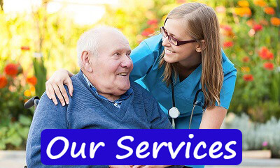 What KSR Home Care Provides
