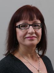 Tamara Kozlova, RMT