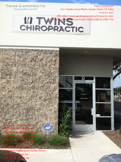 Twins Chiropractic - 7