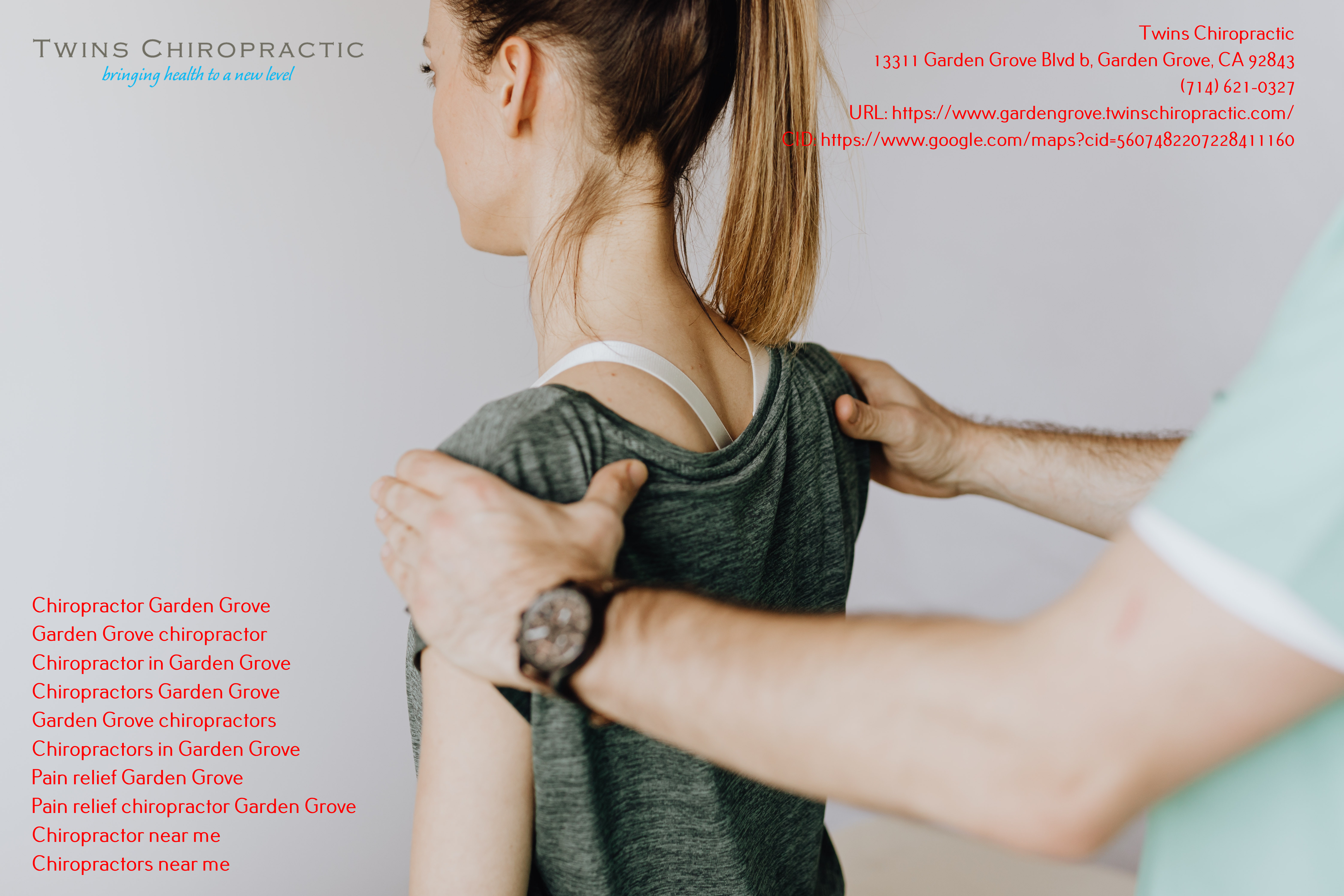 Twins Chiropractic (M2) - 4