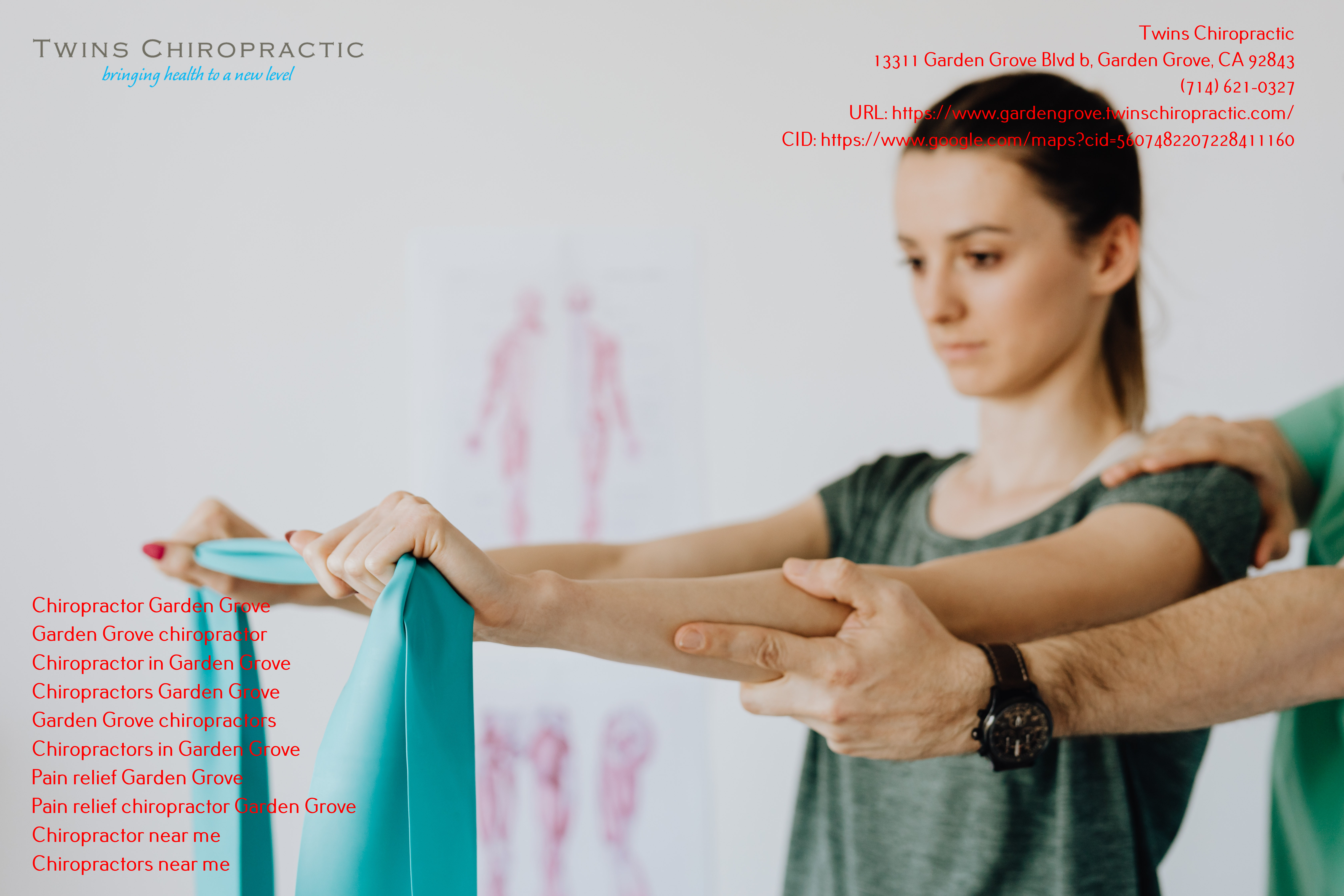 Twins Chiropractic (M2) - 9
