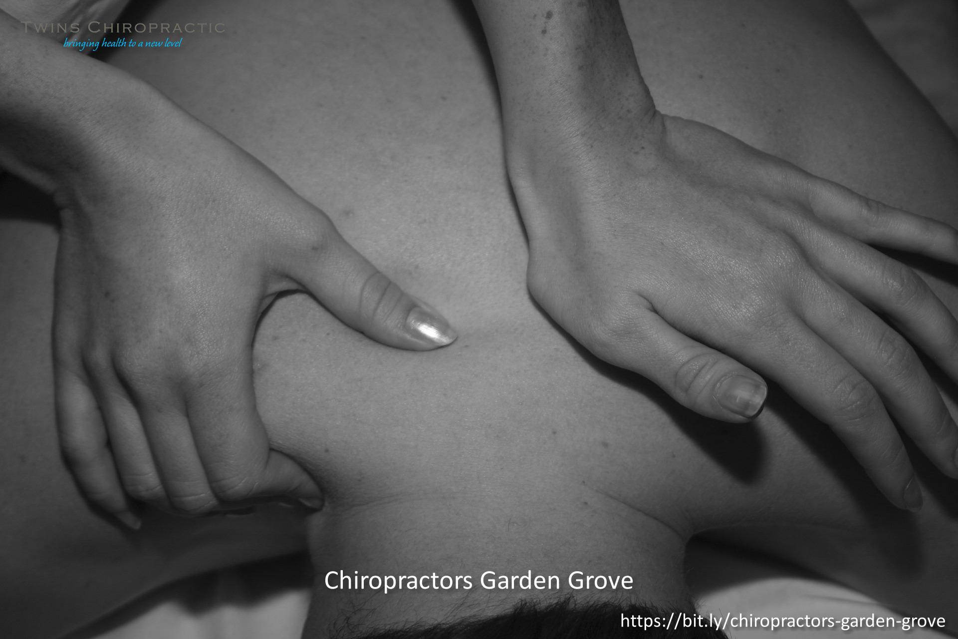 Twins Chiropractic (M3B) (CID) - 2
