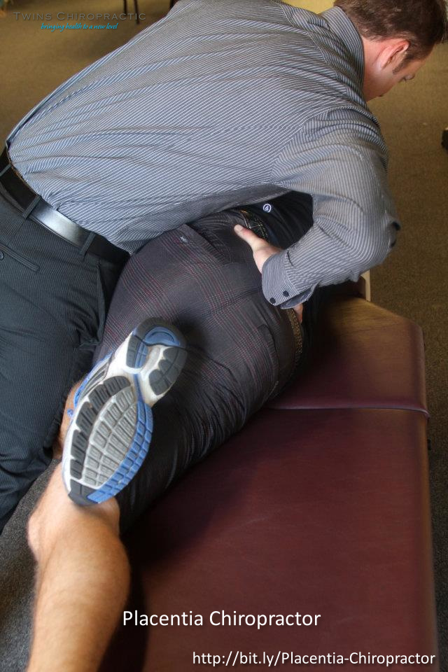 Twins Chiropractic (Placentia) (M5) (GMB) - 2