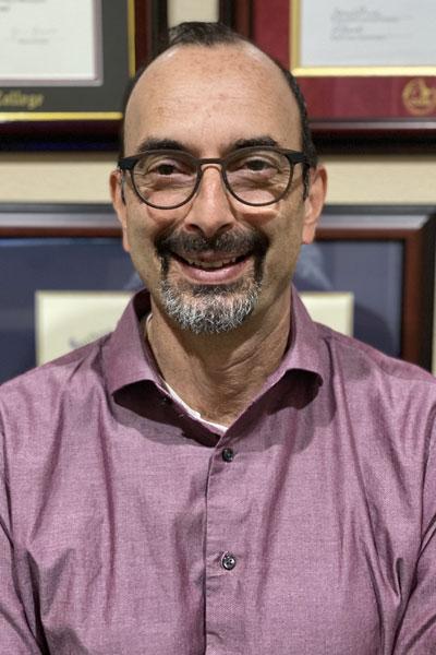 Chiropractor, Dr. William Abboud