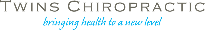 Twins Chiropractic and Physical Medicine  logo - Home