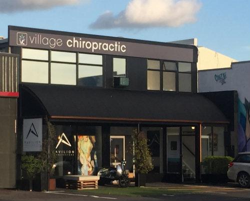 Village Chiropractic in Devonport