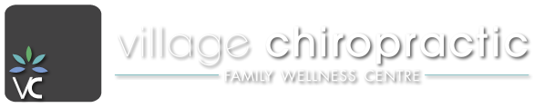 Village Chiropractic logo - Home