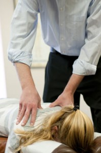 Newton Chiropractor Regular Visits