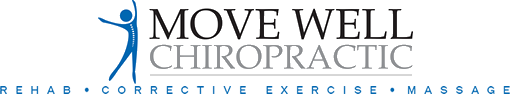 Move Well Chiropractic logo - Home