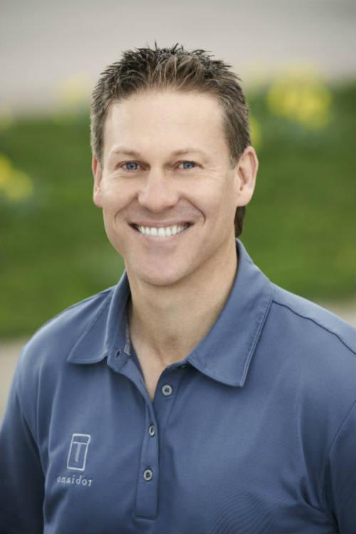 Meet Agassiz chiropractor, Dr. Darren Paul