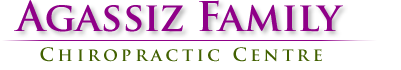 Agassiz Family Chiropractic logo - Home