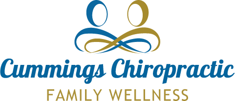Cummings Chiropractic Family Wellness logo - Home