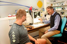 Dr Brett Stevens, Chiropractor Corrimal