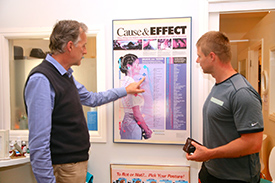 What to Expect at Corrimal Family Chiropractic