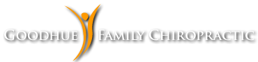 Goodhue Family Chiropractic logo - Home