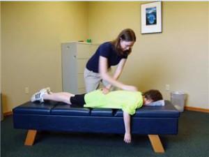 Our patients enjoy our gentle adjustments.