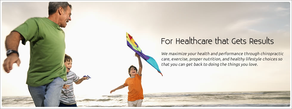 Health Care that Gets Results