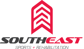 Southeast Sports & Rehabilitation logo - Home