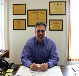 Kearny Chiropractor Dr. James Sanfilippo