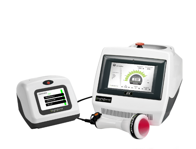 Lightforce Therapy Laser