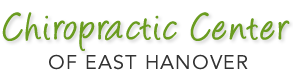 Chiropractic Center of East Hanover logo - Home