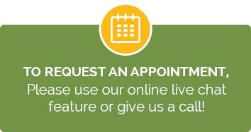 Appointment banner