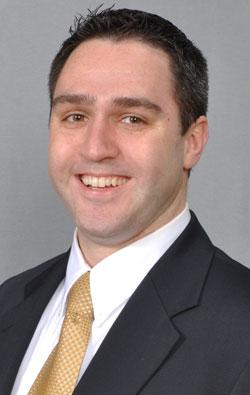 Chiropractor Gambrills, Dr. James Keyes
