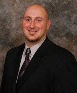 Chiropractor, Dr. James Lindauer