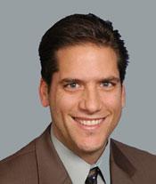 Chiropractor Dr. John DeMaio