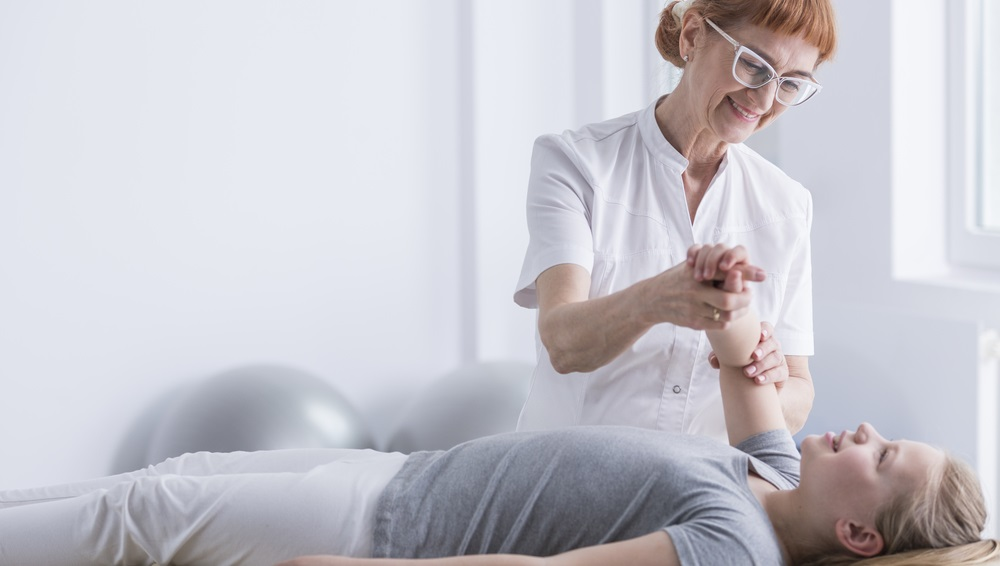 6 Benefits of Physiotherapy