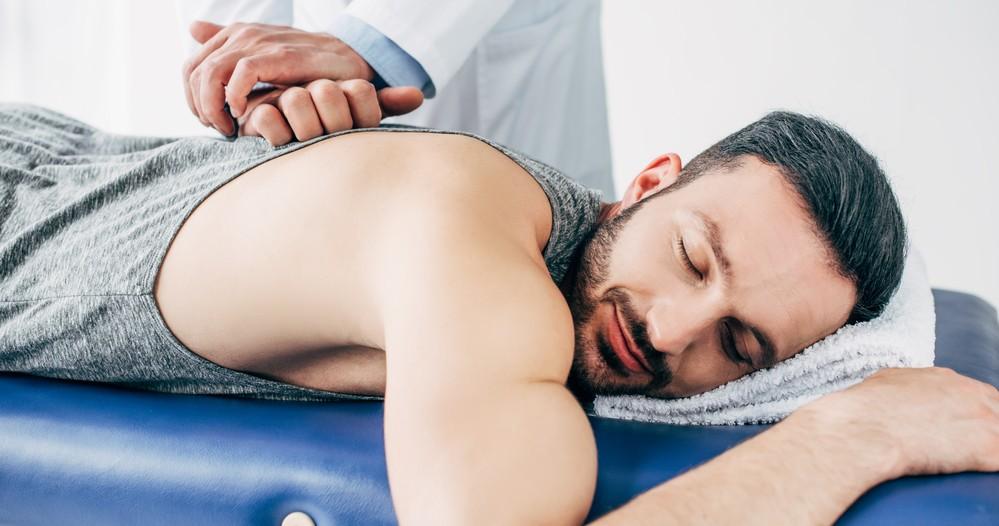 Acid Reflux Chiropractic Care