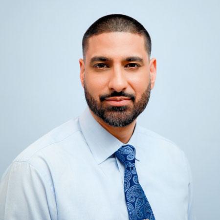 Chiropractor Brampton, Dr. Ravin Sodhi