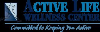 Active Life Wellness Center logo - Home