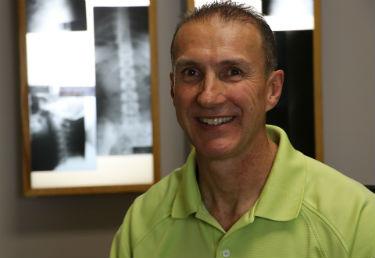 Chiropractor North York Dr. David Weyrauch