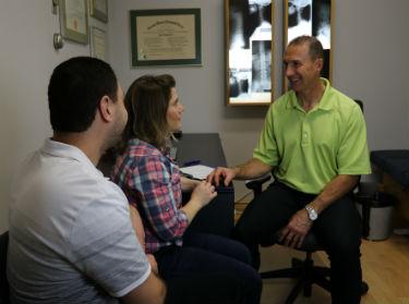 Chiropractor North York New Patient Information