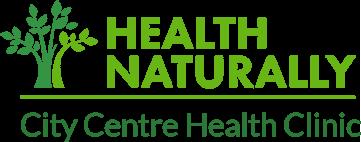 City Centre Health Clinic logo - Home