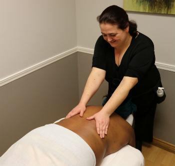 Massage Therapy North York