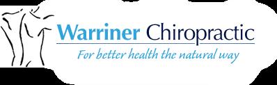 Warriner Chiropractic logo - Home