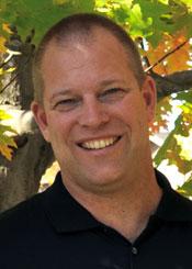 Newmarket Chiropractor Dr. Brent Warriner
