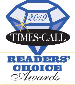 Readers Choice Awards logo