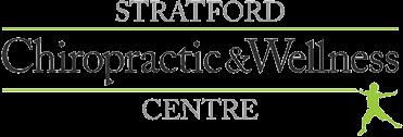 Stratford Chiropractic & Wellness Centre logo - Home