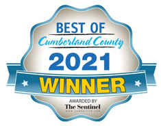 best of cumberland county 2021