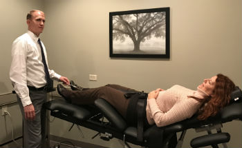 Chiropractor Carlisle Spinal Decompression Therapy